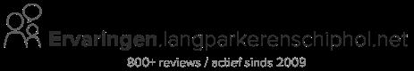 Ervaringen & reviews lang parkeren Schiphol